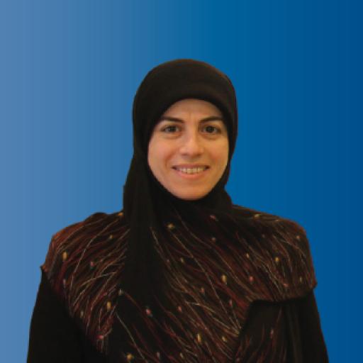 Abeer Salhab