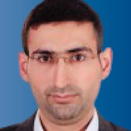 Daniel Alawieh